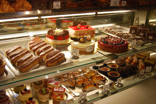 ... Bakery Business Plan Template   Download Free Sample ...
