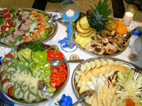 A1 Catering Services