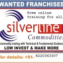 FREE ONLINE TRAINING ON COMMODITY TRADING